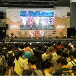 ブシロード シンガポールと米国で独自イベント「CharaExpo」開催