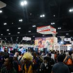 Anime Expo2018 レポート –1– ビジネスとしての巨大アニメコンベンション