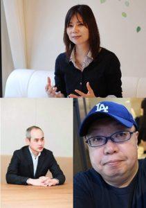 「日米アニメコミックビジネスの今」