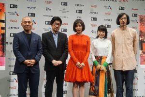 第31回東京国際映画祭