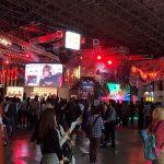 東京ゲームショウ2018 総来場者数17%増で過去最高 29万8690人