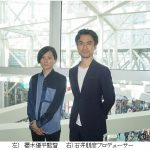 TVアニメ『イングレス』 櫻木優平監督、石井朋彦プロデューサー インタビュー