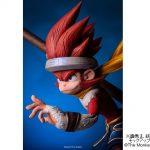 東映アニメ、中国大手映画会社とCGアニメ国際共同製作 「The Monkey Prince(仮)」発表