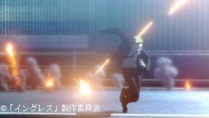TVアニメ『イングレス』