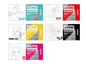 MAPPA SHOW CASE