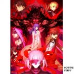 「Fate/stay night [HF]」II週末興収1位スタート 3日間で6億円突破