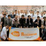 164社から選ばれたスタートアップ6社が成果発表 バンダイナムコアクセラレーター