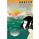 アヌシー国際アニメーション映画祭、短編コンペに水江未来氏、関俊作氏