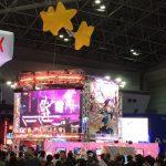 AnimeJapan 2019 企業ブースステージ大幅増が今年のトレンドに