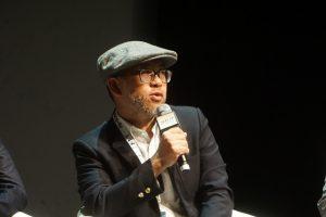 米林宏昌監督