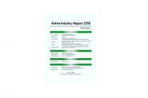 Anime-Industry-Report