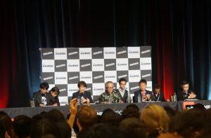 「Legend, Katsuhiro Otomo New Projects Announcement」