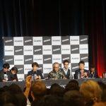 「AKIRA」再アニメ化に劇場新作 サプライズ続出!アニメエキスポ2019大友克洋パネルレポート