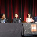「アニメエキスポ2019」Netflixパネル グローバルアニメ作品が並ぶ