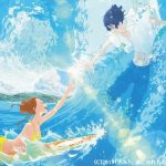 ファンタジア映画祭 長編アニメーション部門に日本2作品受賞「きみと、波にのれたら」「HUMAN LOST」