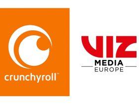 クランチロール、小学館・集英社系欧州会社のVIZメディア・ヨーロッパ買収