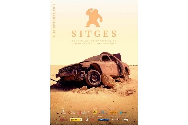 シッチェス・カタロニア国際映画祭(Festival Internacional de Cinema Fantàstic de Catalunya)