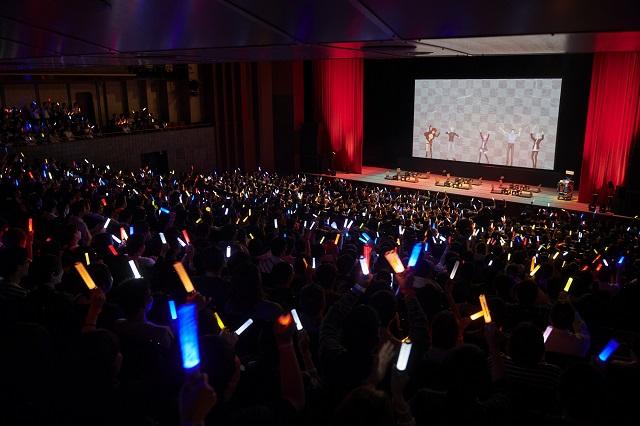 「京都国際マンガ・アニメフェア2019(京まふ2019)」