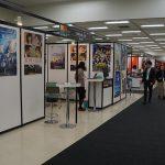 出展過去最高も来場者数は2年連続減少 Japan Content Showcase 2019