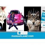 月6.99ドルでマンガ読み放題 海外向けサブスク配信「Manga Planet」スタート