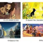 東京アニメアワードフェスがコンペ部門作品発表 世界からエントリー1千作品以上