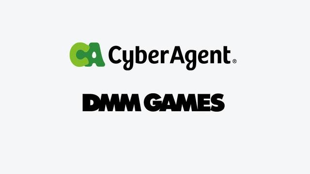 サイバーエージェント、DMM GAMES