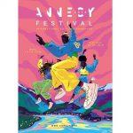 アヌシー映画祭・国際見本市 人材交流・マーケット・セミナーもオンライン展開