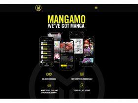 Mangamo
