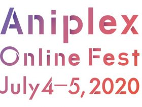 Aniplex Online Fest