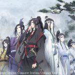 テンセントの中国人気アニメ「魔道祖師」、SMSとアニプレが日本語版展開