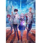 東映アニメがノベルゲームに進出「クリアワールド」 プロット・原案協力タカヒロ