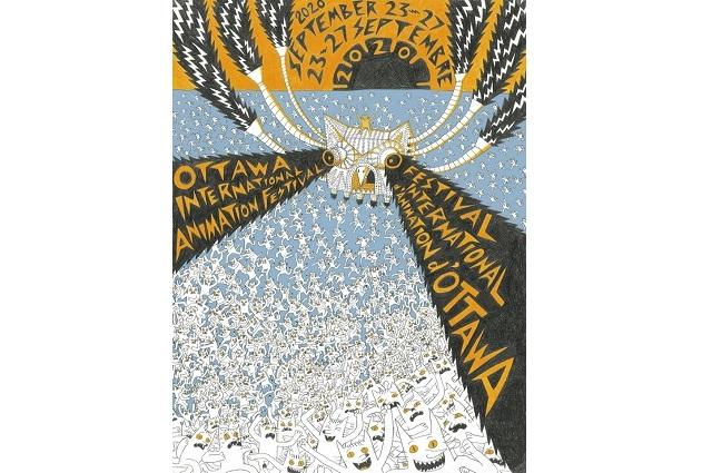 the Ottawa International Animation Festival
