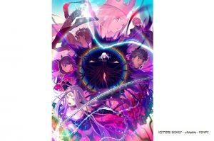 『劇場版「Fate/stay night [Heaven's Feel]」III.spring song』