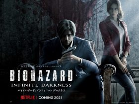 BIOHAZARD: Infinite Darkness