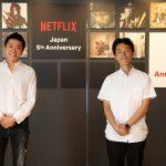 Netflix日本上陸5周年に契約数500万を突破、国内でもスタジオ機能強化