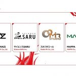 MAPPA、サイエンスSARUなど Netflixが日本と韓国のアニメ制作会社4社と提携