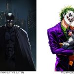 DCコミックスと講談社・モーニングが共同プロジェクト、国内作家で「バットマン」連載