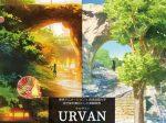 実験映像『URVAN 』(ウルヴァン)