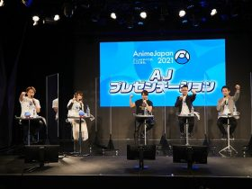 「AnimeJapan 2021」