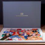 ハイクオリティな「マンガアート」を世界に、集英社が数量限定・ブロックチェーン証明書で販売