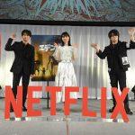 Netflix 2021年のオリジナルアニメは約40作品、20年の倍に