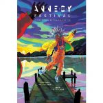 アヌシー映画祭、オフィシャルコンペ出揃う「鹿の王」「ジョゼ」「日本沈没」も