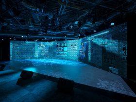 「MIRAIKEN studio」(未来研スタジオ)