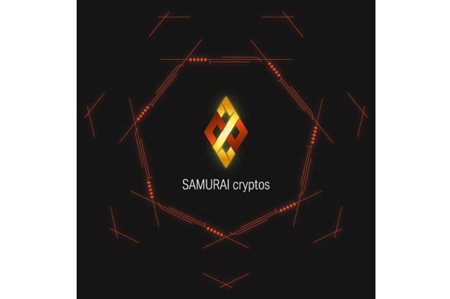 SAMURAI cryptos