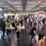 京まふ、2021年のリアル来場者数は17491名 ステージ配信に4万2000人