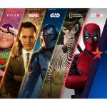 Disney+に日本向けオリジナルコンテンツも、新ブランド「スター」10月27日開始