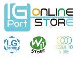 IG Port ONLINE STORE
